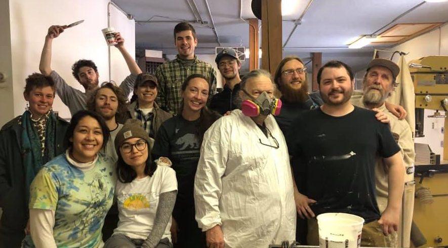 Makerspace Members